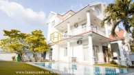 Explore a luxurious life in this deluxe villa with full amenities and conviniences in District 2