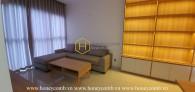 Căn hộ 2 phòng ngủ đầy đủ nội thất, đẹp cho thuê ở The Ascent