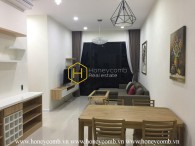 Simple style 2 bedrooms apartment in The Ascent for rent