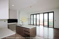 Customize your style in this unfurnished apartment with great city view in D ' Edge