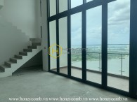 Unfurnished Duplex Apartment in D'edge with stunning city view