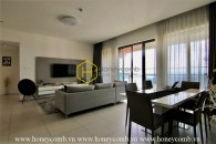 Cute design. Warm living space. Ideal apartment in Gateway for rent