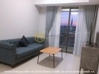 Scandinavian furnished  apartment in Gateway will appeal you