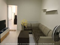 Simple furnished apartment with cozy atmosphere in Lexington for rent