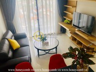 The luxurious and enchanting 1 bedroom-apartment in Masteri An Phu
