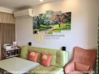 A lovely apartment with fully amenities in New City