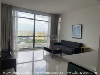 Enhance your lifestyle with this romantic and unique apartment in The Nassim for rent