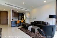 Nâng tầm mức sống của bạn bằng căn hộ tuyệt đẹp cho thuê ở Nassim này