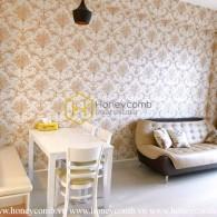 A classical apartment with brilliant interiors in The Sun Avenue