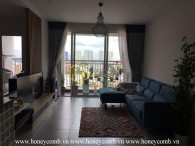 Convenient 3 bedrooms with a beautiful view from Tropic Garden