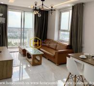 Elegant apartment in Tropic Garden - Near the city center – Best price in the market
