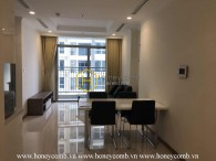The warmest place where you always want to back is Vinhomes Central Park apartment