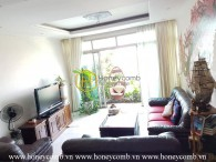 3 bedrooms with classic furniture in The Vista for rent