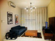 Cool & Airy apartment in The Vista is ready to move in! Now for rent!