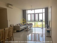 Cozy apartment with full facilities for rent in The Vista