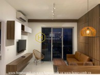 Modern decorated with 1 bedroom apartment in Estella Heights