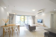 Modern 3 Bedroom Apartment with River view for rent in Masteri Thao Dien