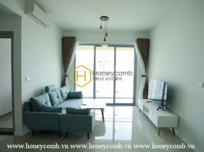 The Estella Heights 2 bedroom apartment with brand new furniture