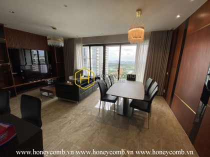 Feel the warmth and elegance in this stunning apartment for rent in Estella Heights