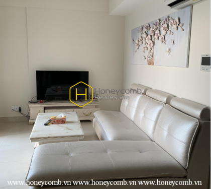 Beautiful modern 2 beds apartment in Masteri Thao Dien