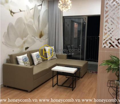 Amazing 2 beds apartment in Masteri Thao Dien