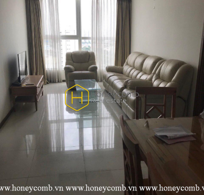 Modern Amenities with 2 bedrooms apartment in Thao Dien Pearl for rent