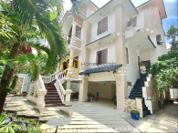 District 2 villa: a strong proof of modern and stylish life