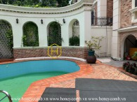 Distric 2 villa: the best option for your family