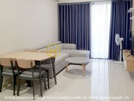 Simple and functional apartment to live in Masteri An Phu