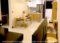 Retro - chic style apartment with full of natural light in Q2 Thao Dien