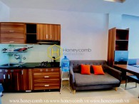 Be a smart resident with our high-standard apartment in District 2