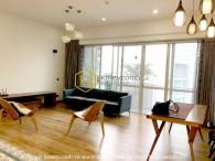 Amazing 3 bedooms apartment in The Estella for rent