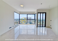 """""""Your home- your style"""" in the unfurnished apartment in Q2 Thao Dien"""