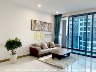 Sunwah Pearl apartment- an amazing living space only for your family