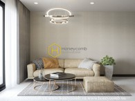 Sunwah Pearl apartment - a unique architectural product
