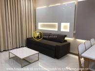 Sunwah Pearl apartment- a true beauty of sophisticaton