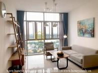 Sự lãng mạn và nét quyến rũ trong căn hộ của The Vista sẽ đánh cắp trái tim bạn đấy!
