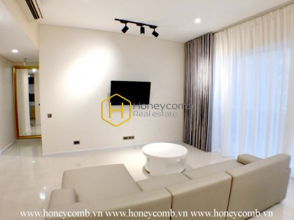 2 beds apartment with park view in The Estella for rent