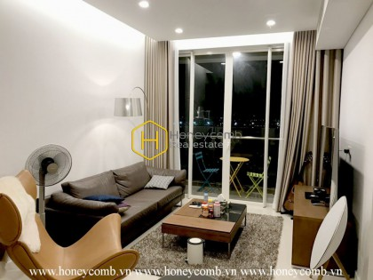 An apartment at Sala Sarimi that makes you feel comfortable all of the time