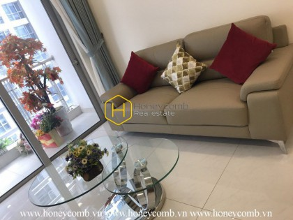 Vinhomes Central Park apartment: a perfect life for your family