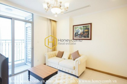 Best life ever in this lavish apartment for rent in Vinhomes Central Park