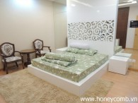 Nice 3 beds apartment for rent in Saigon Pearl