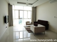 The Vista 3 bedrooms apartment with nice view