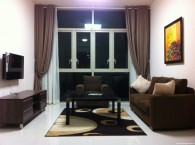 2 bedrooms apartment in The Vista with pool view