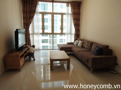 Amazing apartment for rent in The Vista, nice decoration