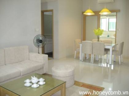 3 bedrooms with luxury apartment for rent in The Vista