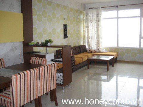 Great apartment for rent in Saigon Pearl
