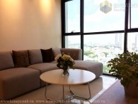 Two bedroom apartment Luxury in The Ascent for rent