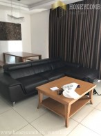 Three beds apartment with high floor in Xi Riverview Placce for rent