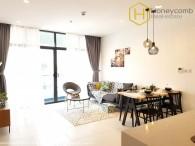 Delicate 1 bedroom apartment in City garden for rent